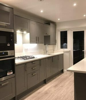 Bromley – Loft Conversion and Extension