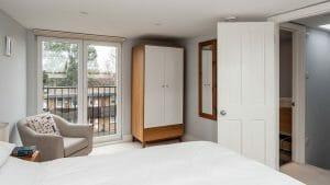 Loft conversion Peckham