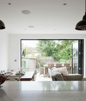 Chislehurst Extension and Refurbishment