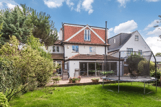 Streatham – Double Storey Extention and Loft Conversion