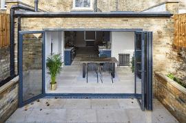 Dulwich – Single Storey Extension